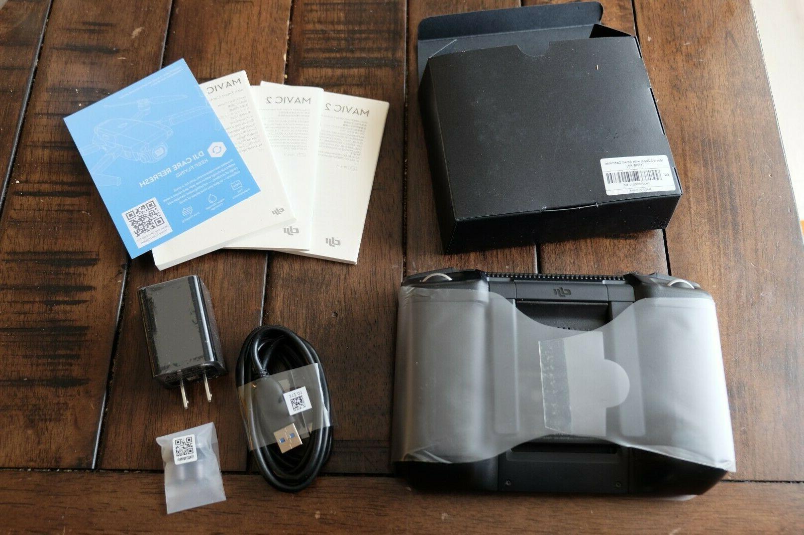 DJI Controller 5.5-inch for Mavic 2