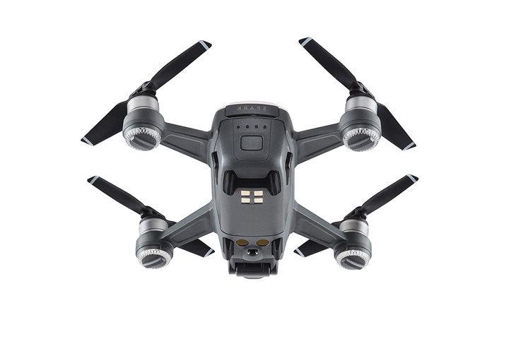 DJI Spark More Combo enhanced bundle Drone Card