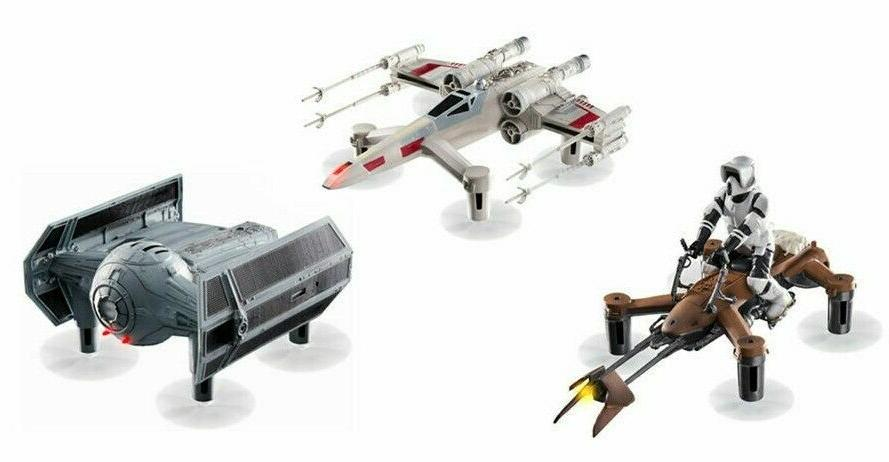 Propel Star Wars Performance Drone