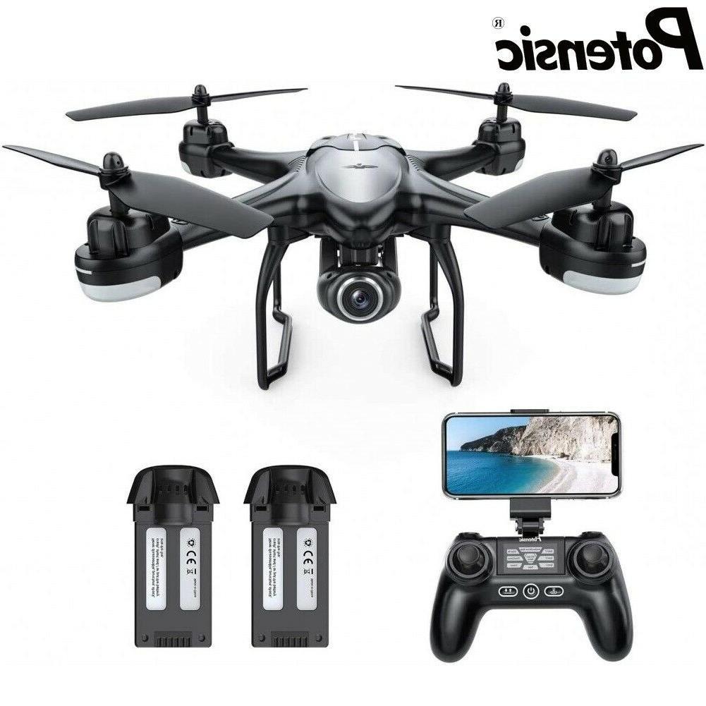 t18 gps fpv drone 1080p hd camera