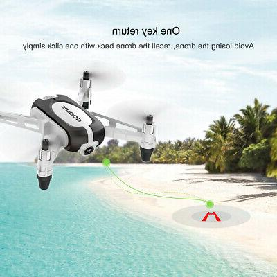 T700 720P Drone A RC w/ for Beginners Kids