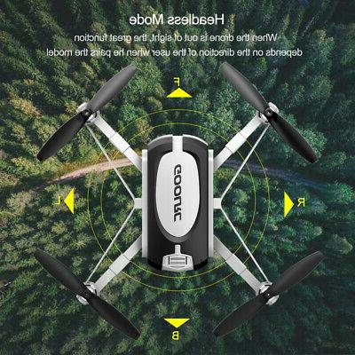 T700 Drone RC w/ 2 Battery for Beginners