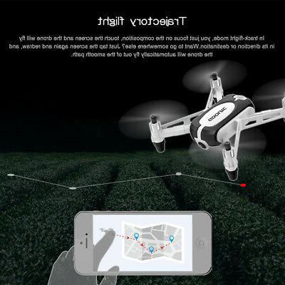 T700 Wifi Drone RC w/ Battery Beginners Kids P1H3
