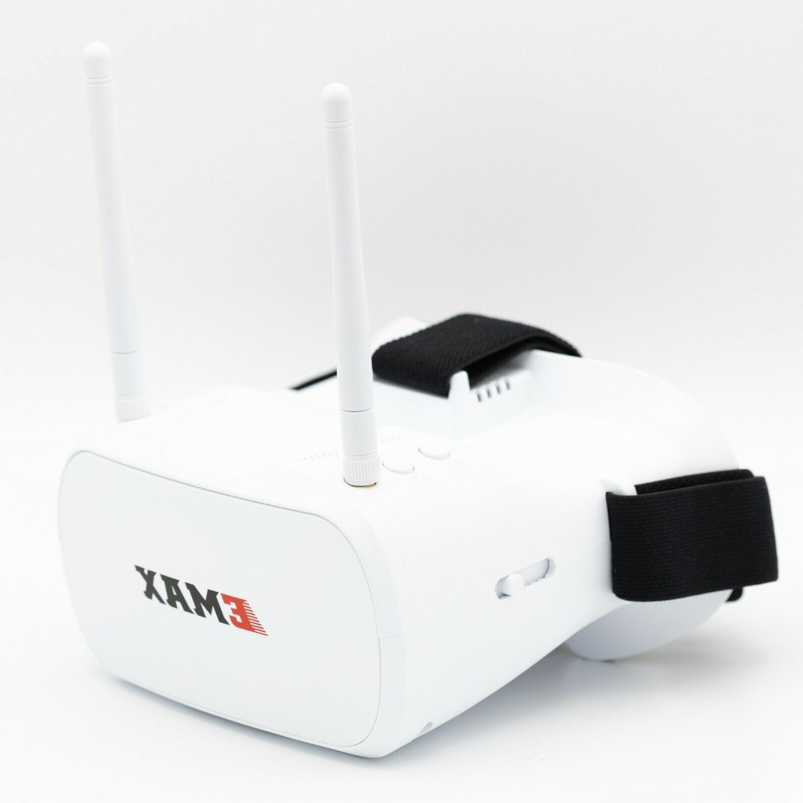 Tinyhawk Freestyle 2 Kit FPV with Goggles and beginners