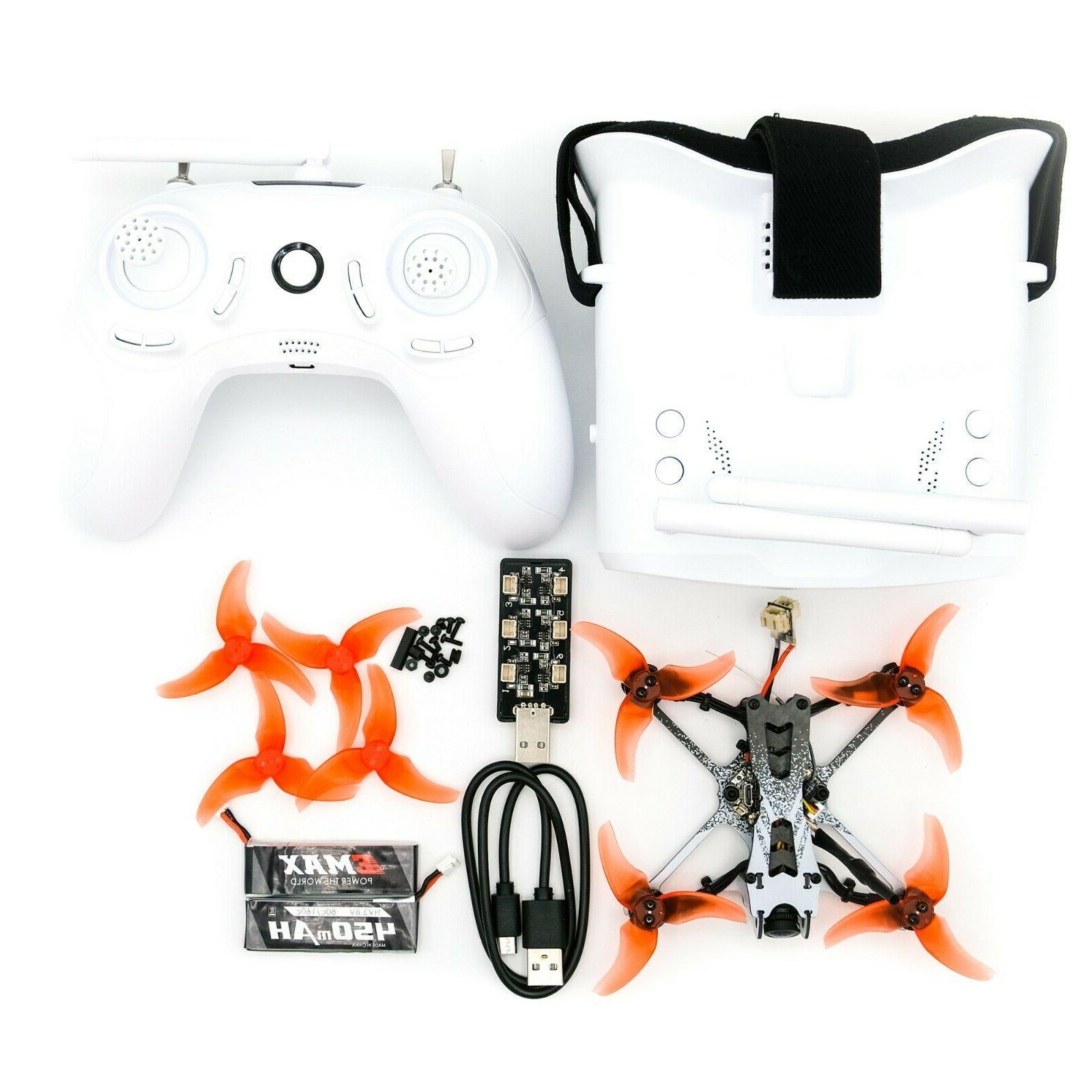 Tinyhawk Kit FPV Goggles and beginners
