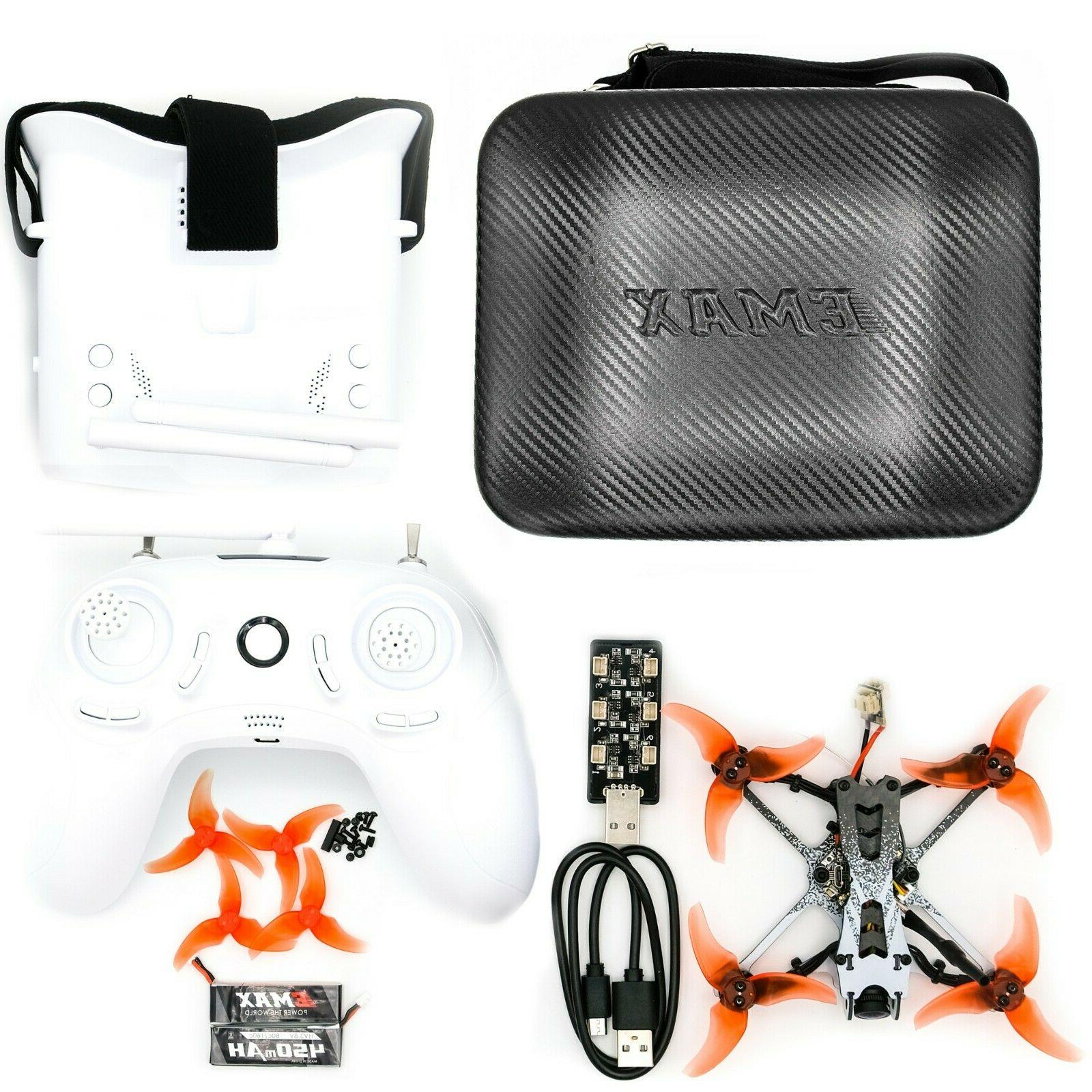 Tinyhawk Freestyle 2 Kit Drone with Goggles and for beginners
