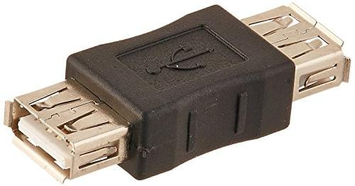 usb a female adapter