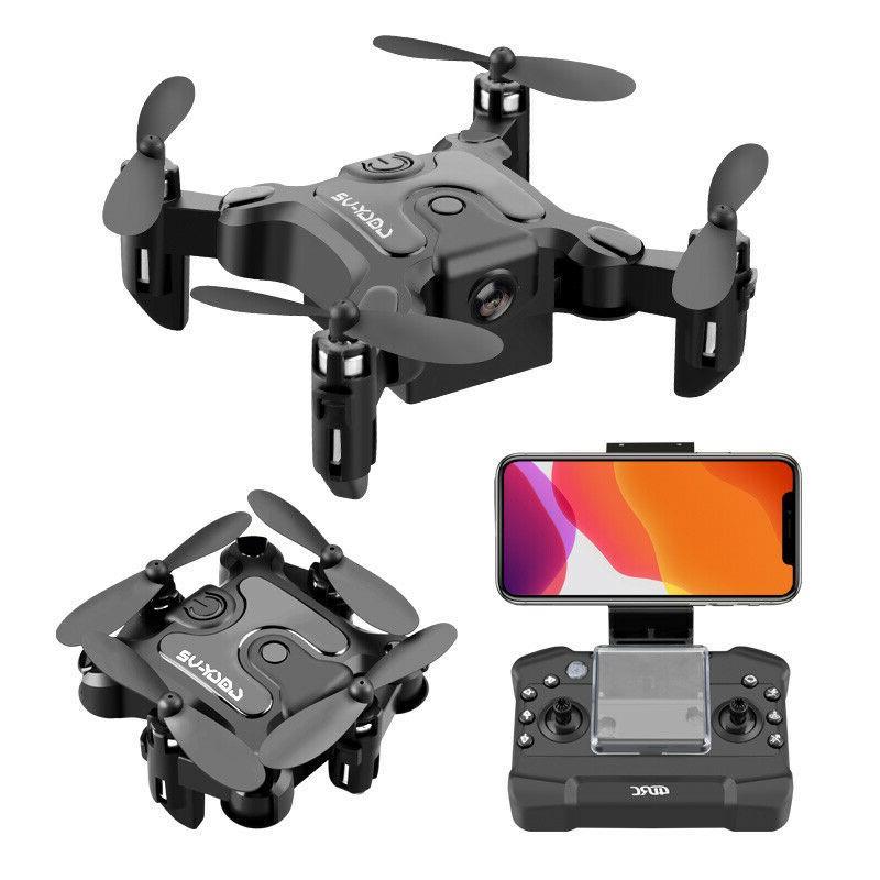 WIFI Camera Arm Quadcopter