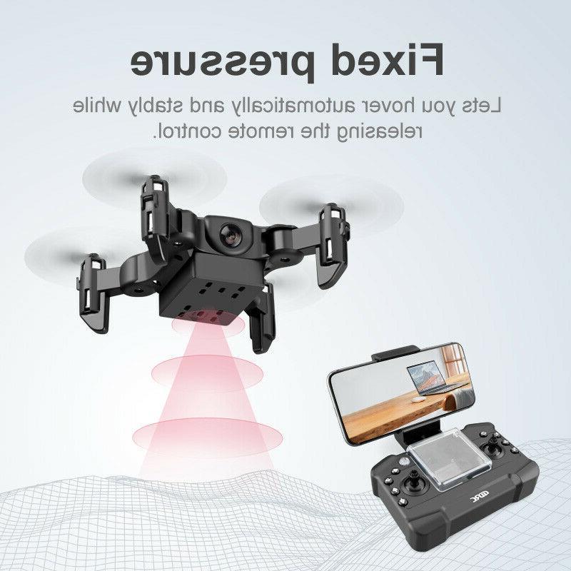 4DRC-V2 Drone Selfie WIFI With Camera Quadcopter