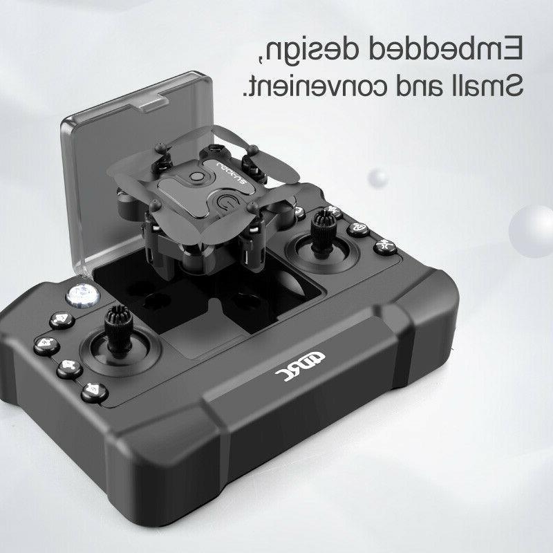 Camera Foldable