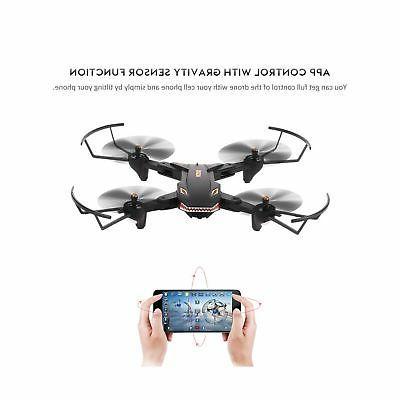 Goolsky Wide FPV Drone Key