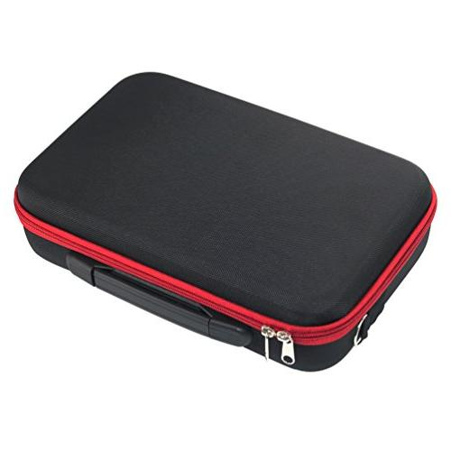 Rantow Waterproof For Parrot Mambo and Hard Bag Carry Case for Parrot RC Minidrone