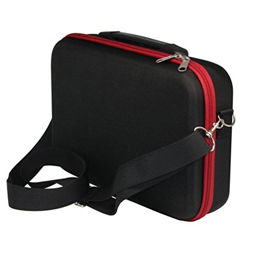 waterproof hardshell case