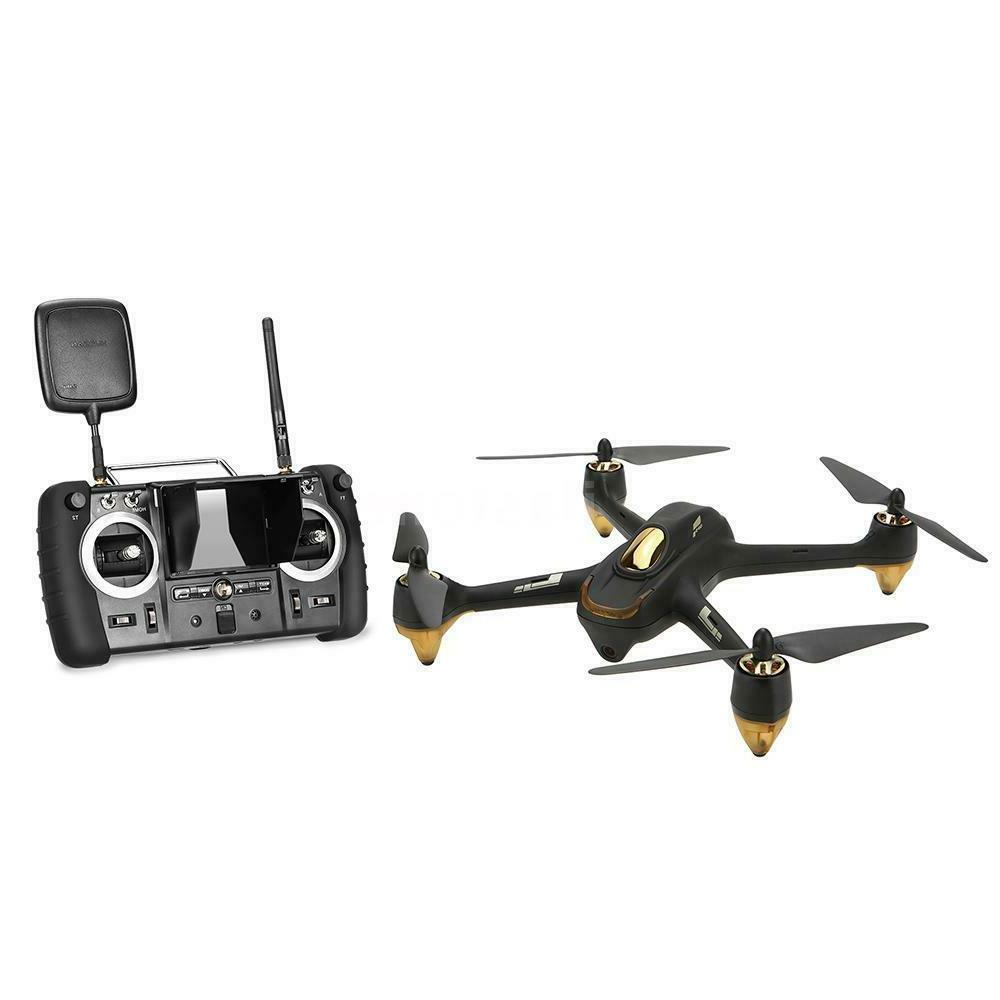 Hubsan X4 Drone RC RTF, 2019