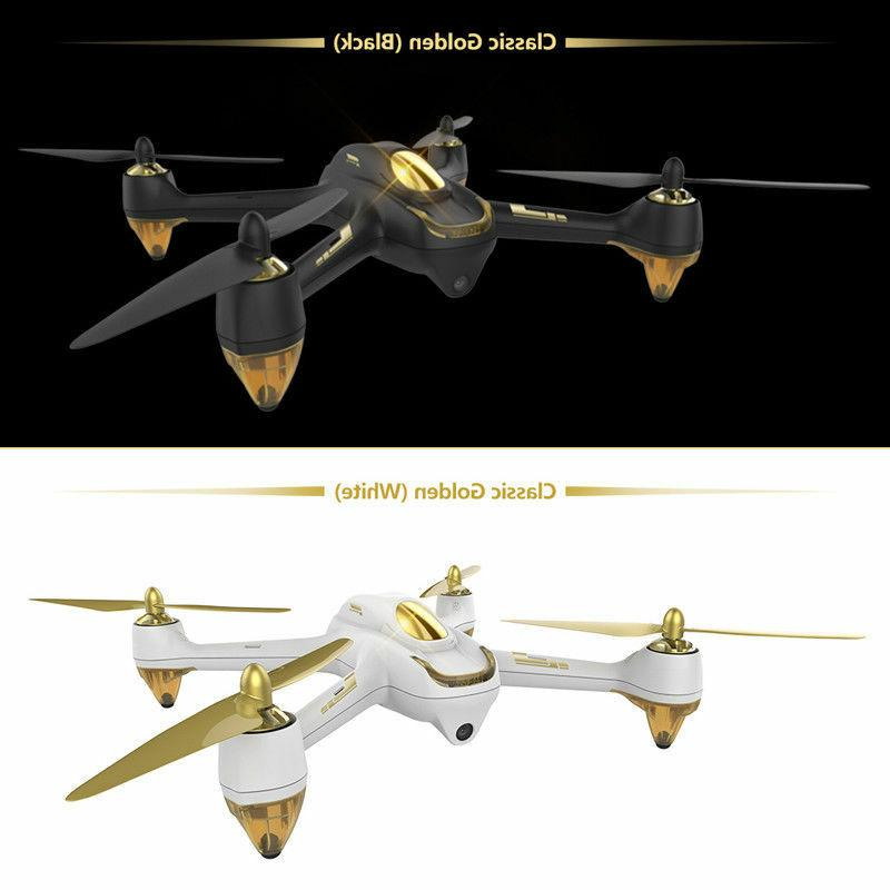 Hubsan Pro Drone RC Quadcopter 5.8G 1080P RTF,