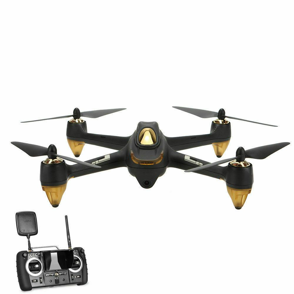 Hubsan Drone FPV 5.8G 1080P RTF,
