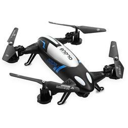 L6055 2.4G 4 Channel 2MP Wifi Camera RC Quadcopter Drone & C