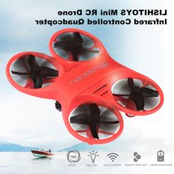 L6065 Mini RC Quadcopter Infrared Controlled <font><b>Drone<