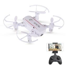 Linxtech IN1601 720P Wifi FPV Cute Selfie Mini <font><b>Dron