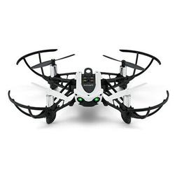 Parrot Mambo Fly Mini Drone - Code Pilot and Play-Black &