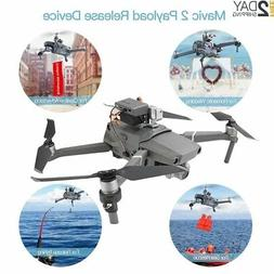 RCstyle Mavic 2 Drone Clip Payload AirDrop Release Fishing B