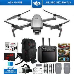 DJI Mavic 2 Pro Drone with Hasselblad Camera Smart Controlle
