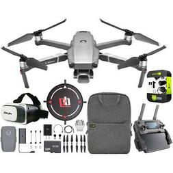 DJI Mavic 2 Pro Drone with Hasselblad Camera Mobile Go Exten