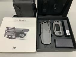 DJI Mavic 2 Zoom 4K Ultra HD Camera Drone With Carrying Case