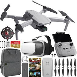 DJI Mavic Air 2 Drone Quadcopter 48MP 4K Video HDR with Remo