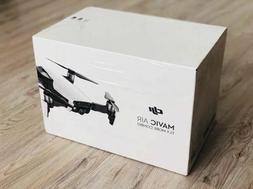 DJI Mavic Air Drone - Fly More Combo - US Seller
