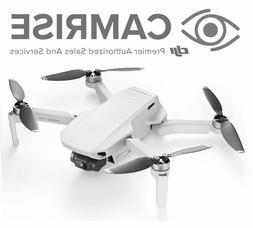 DJI Mavic Mini - Drone Quadcopter 2.7K Camera Gimbal GPS 30