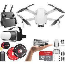 DJI Mavic Mini Drone Quadcopter CP.MA.00000120.01 with Remot