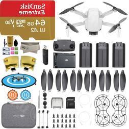 mavic mini fly more combo camera drone