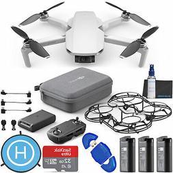 mavic mini fly more combo portable drone