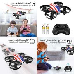 Mini Drone, Potensic A20 RC Nano Quadcopter 2.4G 6 Axis, Ame