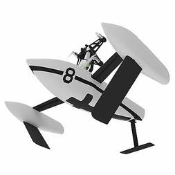 Parrot Mini Drone Hydrofoil Water Sky dual robot New Z White