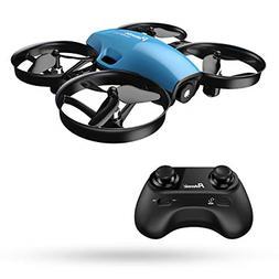 Mini Drone, RC Quadcopter, Potensic A30 One Key Take-Off/Lan