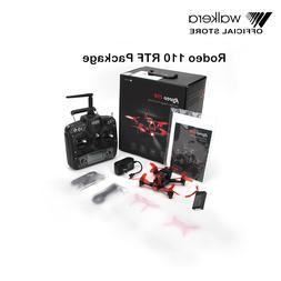 Walkera mini Racing Drone Rodeo 110 RTF/Camera/battery/charg