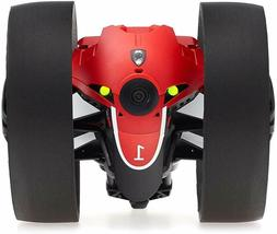 minidrones jumping race drone max red by