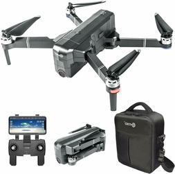 Contixo F24-Pro FPV Drones with 4K UHD Camera GPS RC Quadco