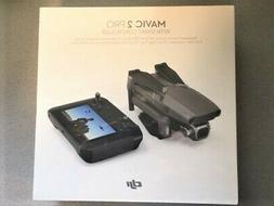 new mavic 2 pro drone quadcopter