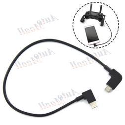 otg micro usb cable for dji mavic