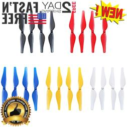 Pack of 5 Set Colored Props Blades Propellers for Tello EDU