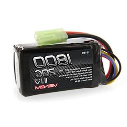 Parrot AR Drone 1.0 and 2.0 20C 3S 1800mAh 11.1V LiPo Batter