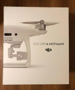 DJI Phantom 4 Pro V2.0 Drone Quadcopter - Brand New - Discon