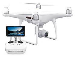 """DJI Phantom 4 Pro+ V2.0 Quadcopter Drone with 5.5"""" FHD Scree"""