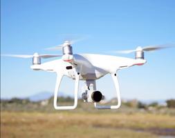 Advanced GPS Drone Quadcopter Remote Control Camera HD Camer
