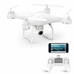 Potensic T25 Drone Camera Quadcopter 1080P HD WiFi Live Vide