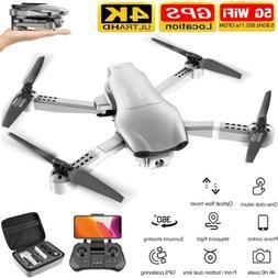 Professional F3 Drones GPS 5G WiFi FPV 4K/1080P HD Wide Angl