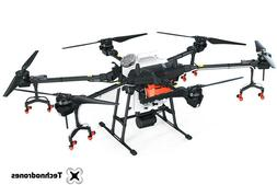 PROMO!! DJI Agras T16 - Get the most advanced agricultural d